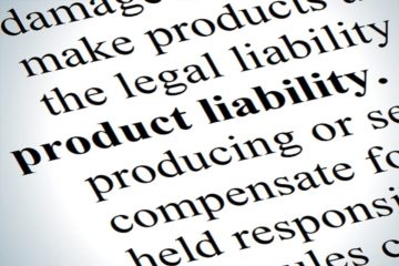 Product Liability Lawyer in Anderson, SC
