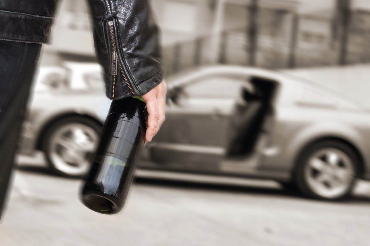 Drunk Driving Collision Lawyer in Anderson, SC