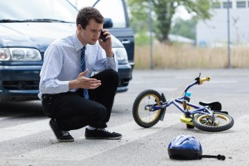Car Wreck Lawyer in Anderson, SC