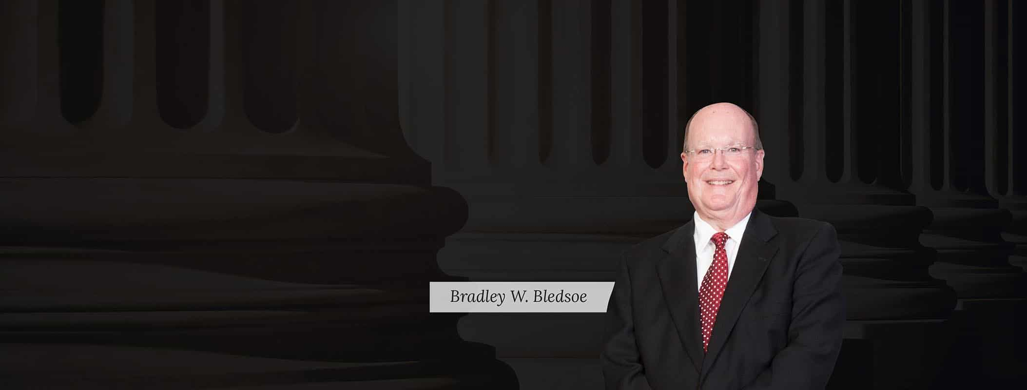 Brad Bledsoe - Trammell & Mills Law Firm in Anderson, SC