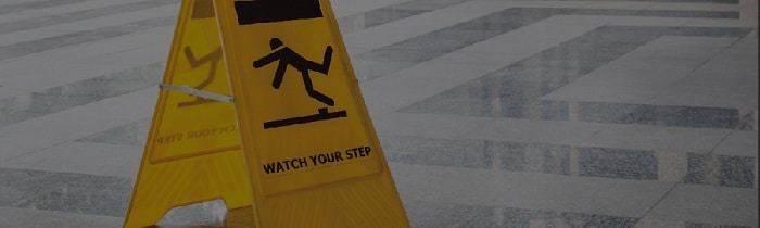 Slip and Fall Lawyer in Anderson, SC