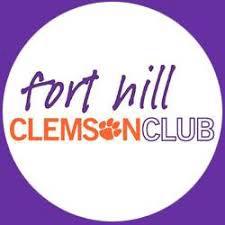 Fort Hill Clemson Club