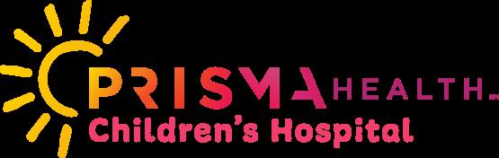 Prisma health Children's Hospital Logo