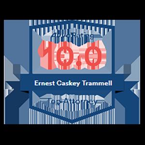 Ernie Trammell AVVO Rating 10